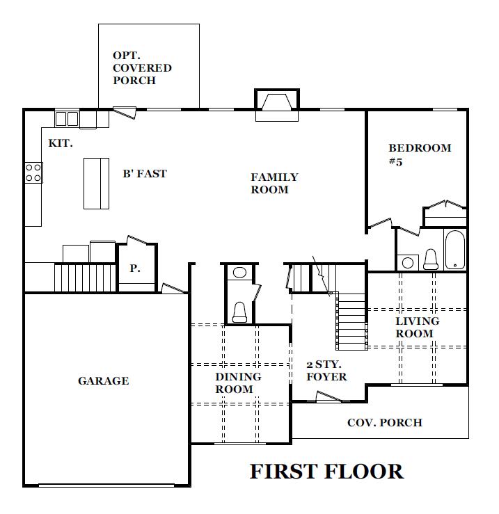 Alexander Broadleaf Jr Homes