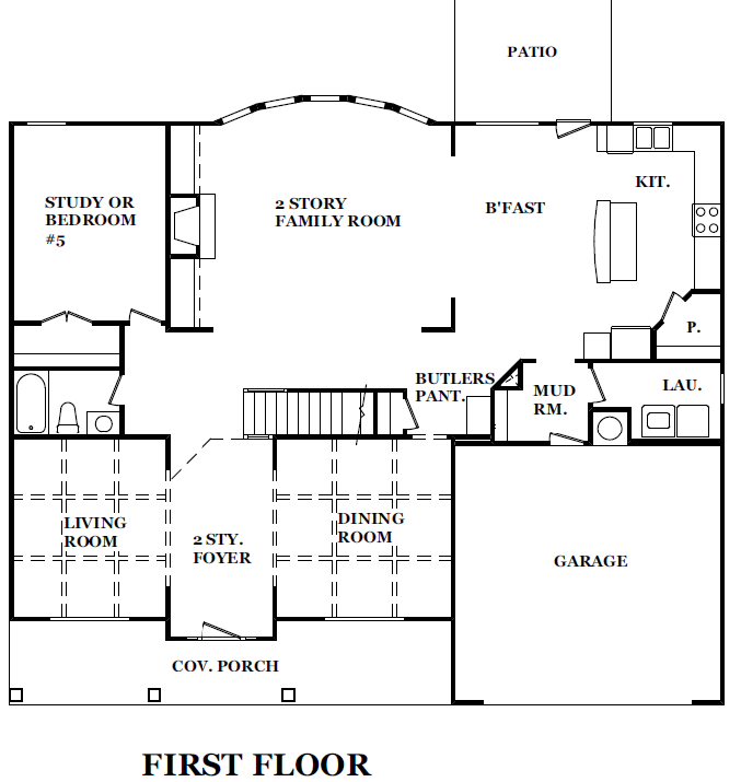 Barnhart Longleaf Jr Homes
