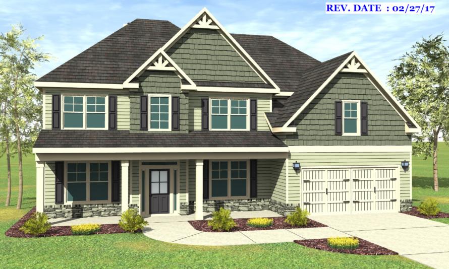 Barnhart Broadleaf Jr Homes